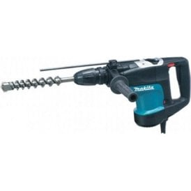 Makita HR4001C 110v 40mm SDS Max Rotary Hammer Drill