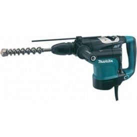 Makita HR4511C 45mm SDS Max AVT Rotary Hammer Drill 110v