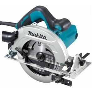 Makita HS7611J/2 240v 190mm Circular Saw Body Only