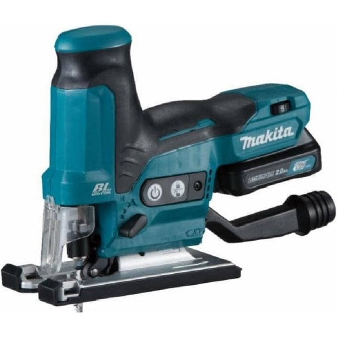 Makita JV102DZ 10.8V Brushless Jigsaw CXT (Body Only)