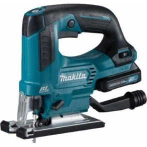 Makita JV103DZ 10.8V Brushless Jigsaw CXT (Body Only)