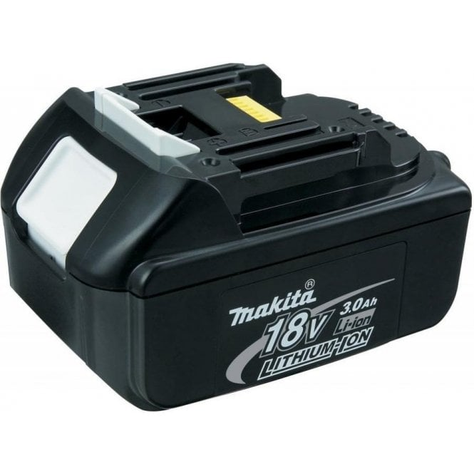 Makita Li-Ion Battery 18V 3Ah BL1830B 194204-5 Starred Version