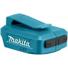 Makita Li-ion USB Adaptor DEAADP05