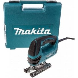 Makita Orbital Action Jigsaw 240v 4350FCT