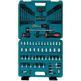 Makita P-46470 91 Piece Service Engineers Kit
