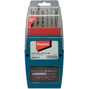 Makita P-67701 29 Piece Drill and Driver Set