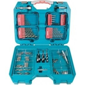 Makita P-71065 104 Piece Drill/Driver Set