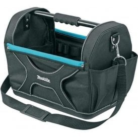 Makita P-72001 Blue Collection Open Tote Bag