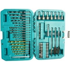 Makita P-90227 50pc Accessory Set