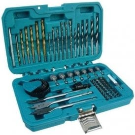 Makita P-90233 75pc Accessory Set