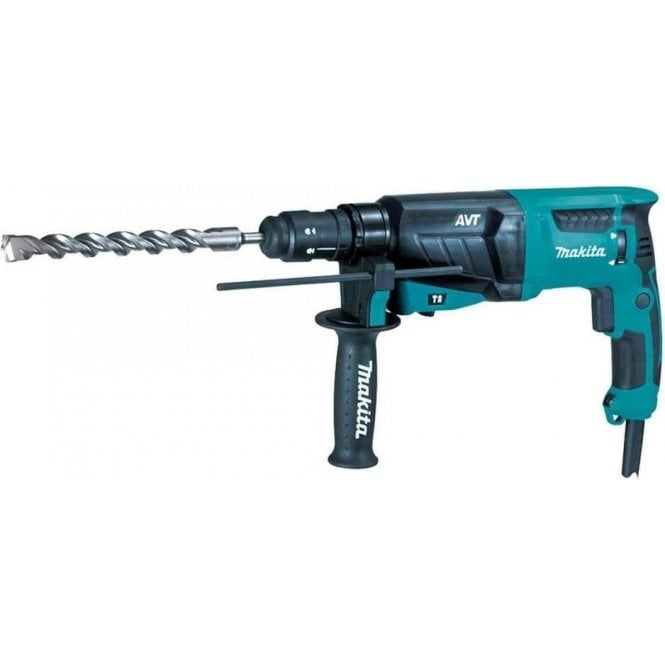 Makita Rotary Hammer SDS+ 26mm - HR2631FT