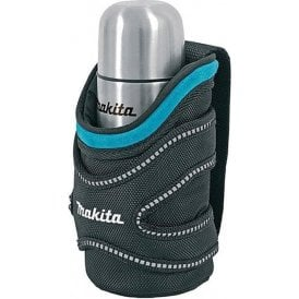 Makita Thermal Flask and Holder - P-72148