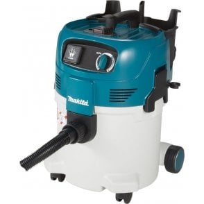 Makita VC3012M 30L Dust Extractor