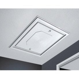 Manthorpe Push Up Loft Hatch Door GL260