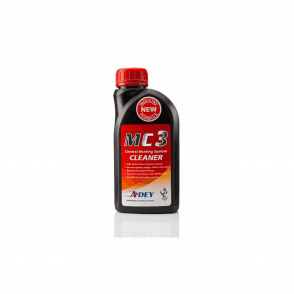MC3 Central Heating System Cleaner