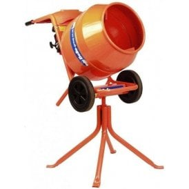 Minimix 150 Cement Mixer Electric 240v