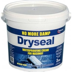 No More Damp Dryseal 3L