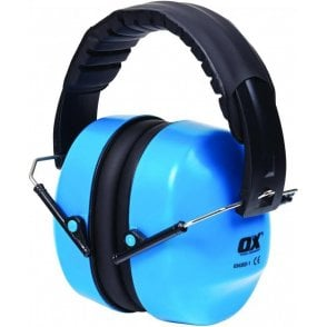 OX Folding Ear Defender S248930