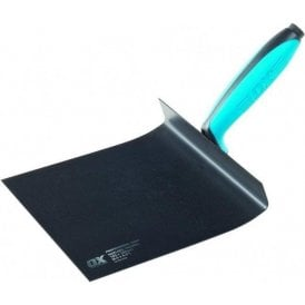 OX PRO HARLING TROWEL - 165MM X 165MM OX-P0110106