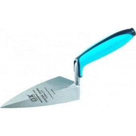 "OX PRO POINTING TROWEL PHILADELPHIA PATTERN - 5"" /  127MM OX-P018505"