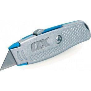 Ox Retractable Utility Knife OX-T220601