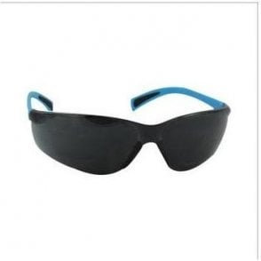 OX SAFETY GLASSES - SMOKED OX-S241702