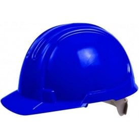 OX Unvented Hard Hat Blue  S245003