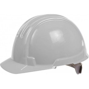 OX Unvented Hard Hat White S245001