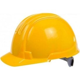 OX Unvented Hard Hat Yellow  S245002