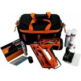 Paslode IM360Ci Born Hero Lithium Framing Nailer Gun Kit