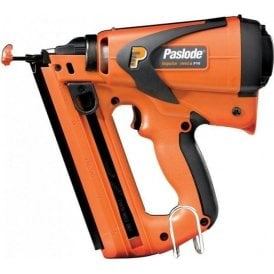 Paslode IM65A F16 lithium Cordless Angled Brad Nail Gun Body Only