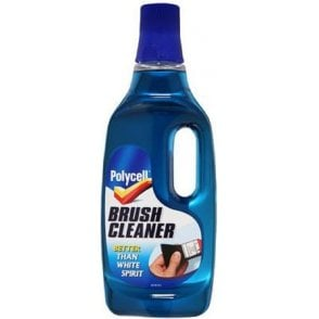 Polycell Brush Cleaner 1 Litre