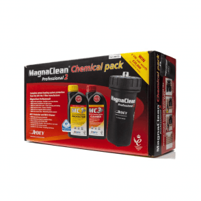 Professional 2 Chemical Pack (Filter, MC1+ & MC3+)