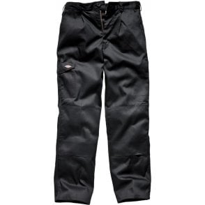 Redhawk Super Work Trousers WD884 Black