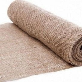 Roll of Builders Hessian 1.37x46m