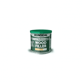 Ronseal 2 Part High Performance Wood Filler 550g