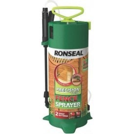Ronseal Precision Finish Fence Sprayer 37646
