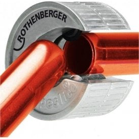 Rothenberger 8.8802 Pipeslice Pipe Cutter - Size 22mm