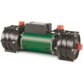 Salamander RSP 100 Twin Shower Pump 3.3 Bar