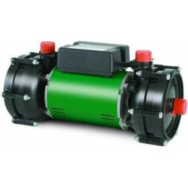Salamander RSP 75 Twin Shower Pump 2.25 Bar