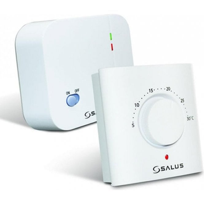 Salus ERT20RF Electronic Thermostat with RF
