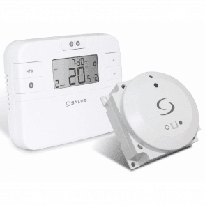 Salus RT510BC Wireless Programmable Thermostat & Boiler Control (Baxi / Potterton / Main)