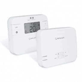 Salus RT510TX RF Programmable Thermostat Transmitter