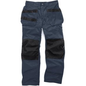 Scruffs Quartz Trouser Blue