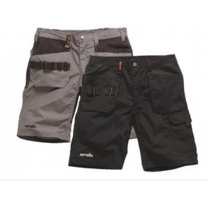 Scruffs Trade Flex Holster Shorts