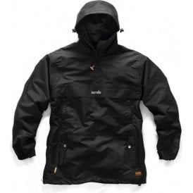 Scruffs Trade Over The Head Jacket Black