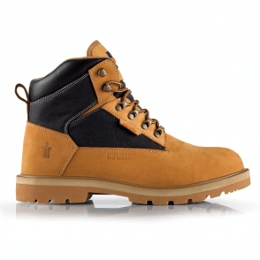 Scruffs Twister Safety Boot Tan/Black