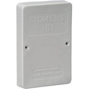 Siemens JB1 10 Way Junction Box