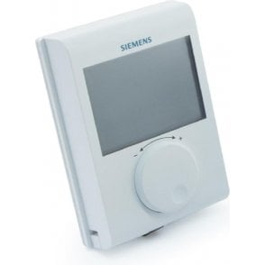 Siemens RDH100 Digital Room Thermostat (Battery Powered)