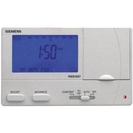 Siemens RWB1007 Single Channel Timeswitch